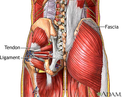 piriformis syndrome or similar