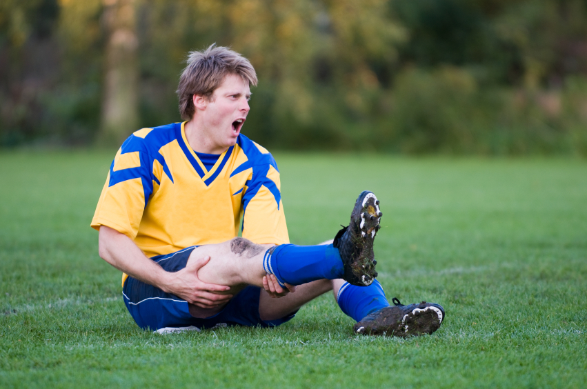 SPORTS INJURIES | Destroy Chronic Pain